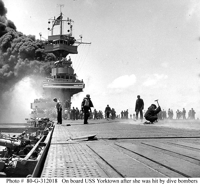 Battle Of Midway Pictures 90