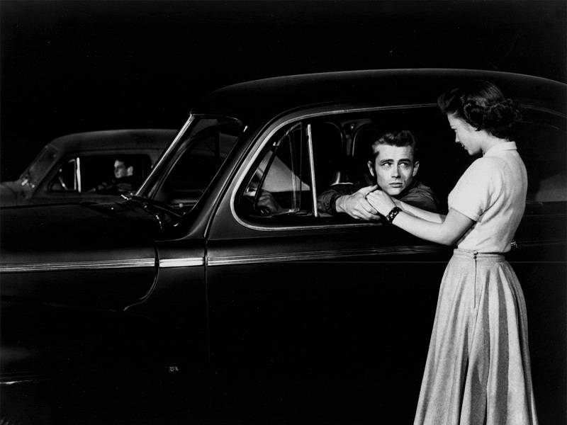 Rebel Movie New Stills: Rebel Without A Cause « The Nsavides Blog