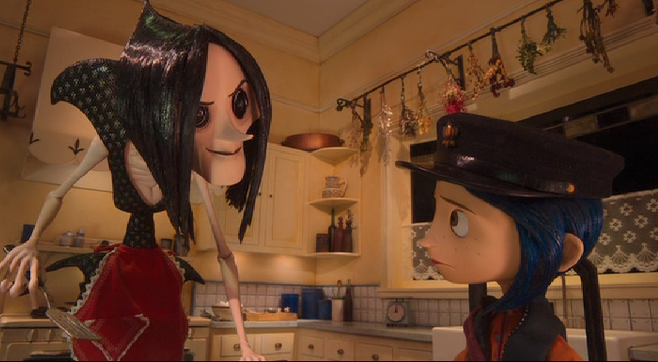 alice vs coraline Dive into metacritic's database to see how the new alice in wonderland compares to other tim burton and 3-d films plus, see how critics rate the new film compared to burton's past work.